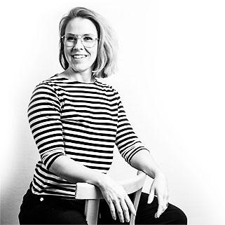 Anna Saunamäki