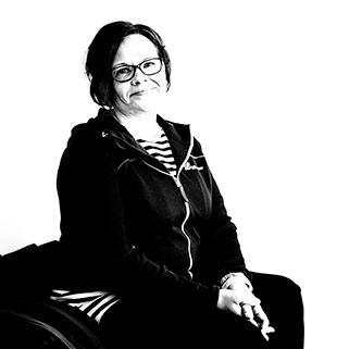 Ilona Björklund